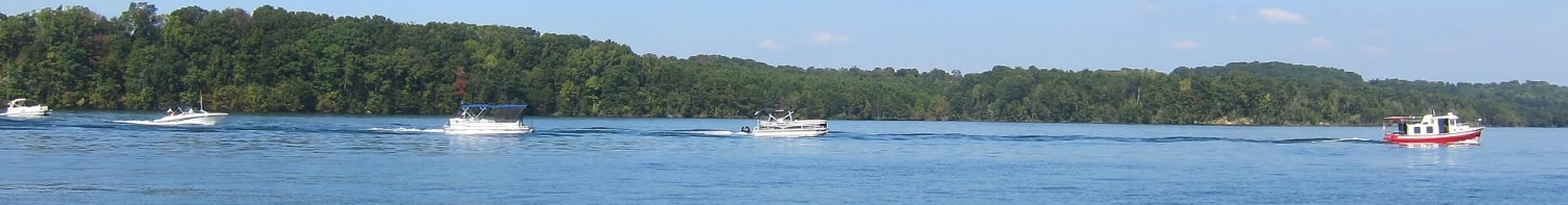 Tellico Cruising Club